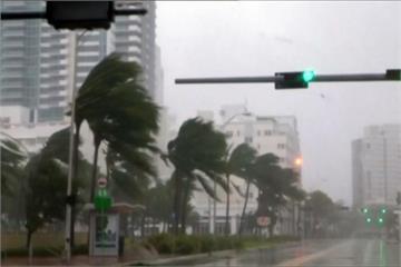 「艾瑪」颶風狂襲佛州 喬治亞、阿拉巴馬緊急狀態