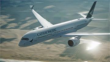 疫情延燒停飛多!重創航空業、旅遊業