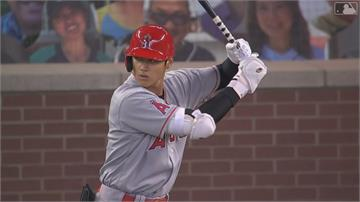 MLB/二刀流少一刀仍犀利 大谷翔平重返打線就開轟