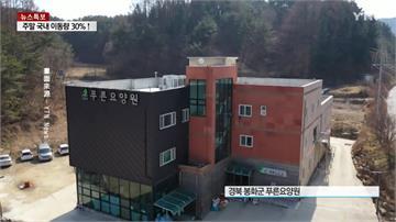 武漢肺炎/南韓「陰復陽」多達91例 慶北療養院占18人