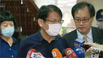 快新聞/捲入立委涉貪案 徐永明步出北院:「我絕對沒有問題」