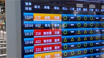 9小時狂賣近30萬張!台鐵端午車票超搶手