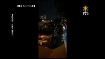 紅色恐怖蔓延!國安法上路後港警首度抓人 鍾翰林等4人遭逮捕