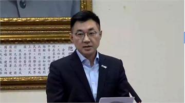 快新聞/狠酸蔡英文承諾跳票 江啟臣嗆:520是國民黨監督的開始