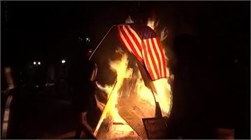 全球/情況完全失控!波特蘭之火難平 聯邦執法進駐