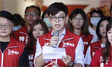 快新聞/提四大方向 台灣基進520前盼政府能有新作為
