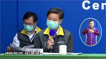 武肺患者腹瀉比例升 指揮中心將納入通報定義