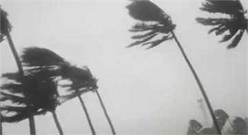 中颱黃蜂登陸菲律賓 強碰疫情災民安置成難題