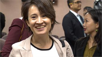 獲美國同意!蔡總統任命蕭美琴駐美 最快8月上任