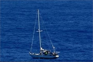 少女pi? 美國女子海上漂流5個月 太平洋幸運獲救
