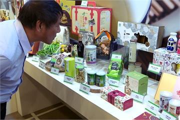台灣農業精品展 透過網路行銷優質農產品