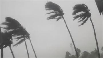 「黃蜂」颱風來襲 菲律賓撤至少14萬1700人