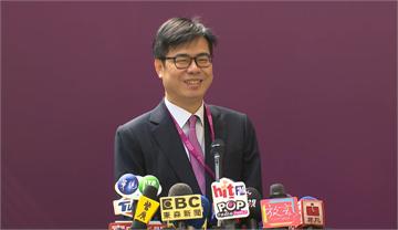 快新聞/因應全台確診3例升級防疫 陳其邁臉書總結最新6大防疫措施