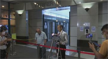 警搜香港民意研究所 泛民今初選被迫延至中午