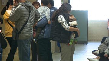 台灣少子化、市場小 急重症兒童醫材匱乏
