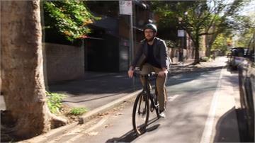 為防疫改騎自行車 澳洲單車事故增30%