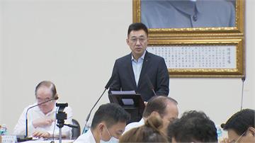 快新聞/李眉蓁放棄中山大學學位 江啟臣:無法接受學術抄襲