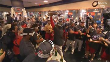 MLB/超強先發補牛棚 國民晉世界大賽創外卡傳奇