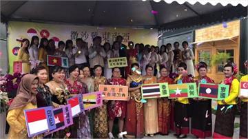 台南首創全台唯一東南亞文化商圈!吃喝玩樂24小時不打烊