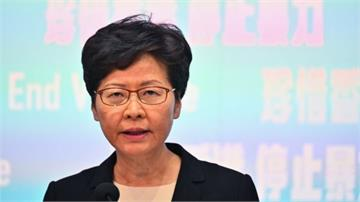 香港形同戒嚴!「蒙面法」免審議先實施:違者可判監一年