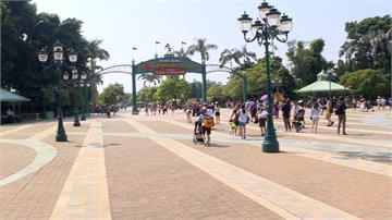 反送中影響香港觀光 旅館訂房率僅剩1成