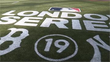 MLB/把金融資源留下來防疫!大聯盟倫敦賽不辦了