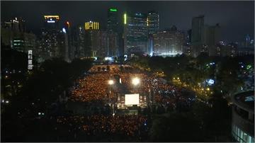 香港六四追悼會恐喊停 支聯會:備妥B計畫