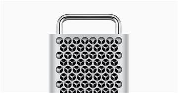 回應川普喊話!蘋果將把Mac Pro新機組裝移回美國