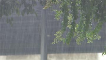 LIVE/豪雨襲台!中央氣象局記者會說明