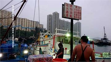 外銷中港澳沒船員要出港 台灣石斑魚「凍單」