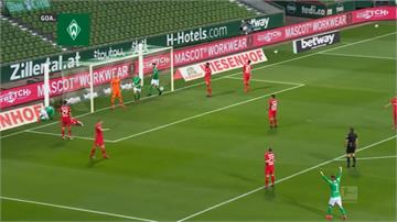 五大職業足球率先復賽 德甲收視暴增320%