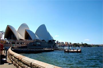 快新聞/今起進入「人類生物安全緊急狀態」!澳洲禁百人集會、對外旅遊警戒升4級