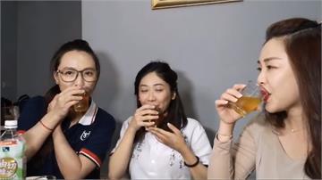 李婉鈺開直播宣告戒酒 台北第一選區成四個女人戰爭?