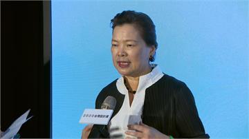 王美花讚李前總統經濟有遠見