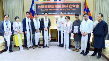 達賴喇嘛何時再訪台?西藏駐台代表指出關鍵一點