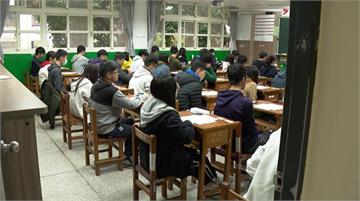 快新聞/學測數學滿級分人數暴增 大考中心主任張茂桂請辭獲准
