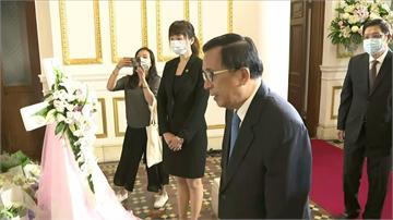 快新聞/陳水扁追思李登輝:我們有過競爭矛盾但更多契合共識