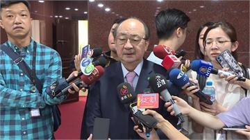 國民黨發動騷擾戰反陳菊!柯建銘勸:請三思