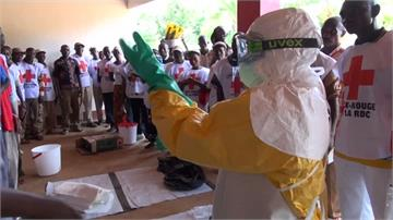 剛果又現伊波拉病毒感染 2確診病例
