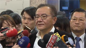 遭判刑將入獄!高志鵬嗆「民黨敗選成司法戰犯」
