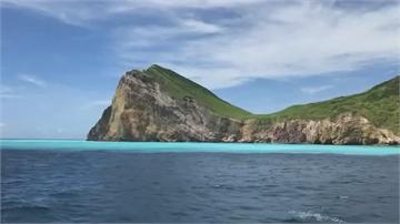 「我有龜我驕傲」 蔡閨及民眾登龜山島慶20週年