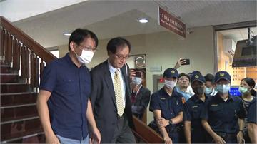 檢調監聽蘇震清5年 李恆隆疑找「密使」傳話