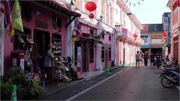 武漢肺炎/海島風光不敵疫情衝擊 泰國普吉島觀光人數下滑