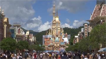 因疫情關閉近5個月 香港迪士尼重新開放
