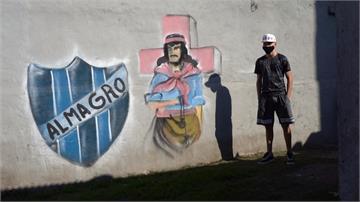因疫情無球隊庇護 阿根廷貧童陷社會事件風險