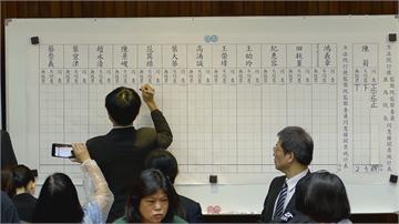 快新聞/監院人事案27位監委提名全過關 蔡總統表示感謝