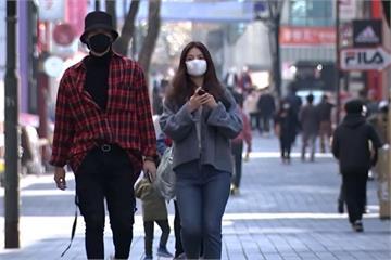 快新聞/南韓再爆保險公司群聚感染 日增79例創單日新高