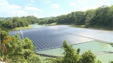 今夏不缺電 太陽能成最大貢獻來源