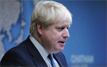快新聞/英單日死亡近千創新高  首相強森仍在加護病房抗疫魔