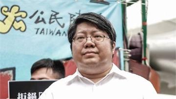 快新聞/對港人道援助專案 賴中強:陸委會應公布作業準則